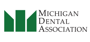 Holly Dentistry - Dr. Rhonda M. Hennessy - Holly, MI - Holly Family Dental Footer - affiliate - michigan dental association