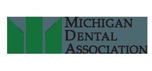 Holly Dentistry - Dr. Rhonda M. Hennessy - Holly, MI - Holly Family Dental Footer - affiliate - michigan dental association