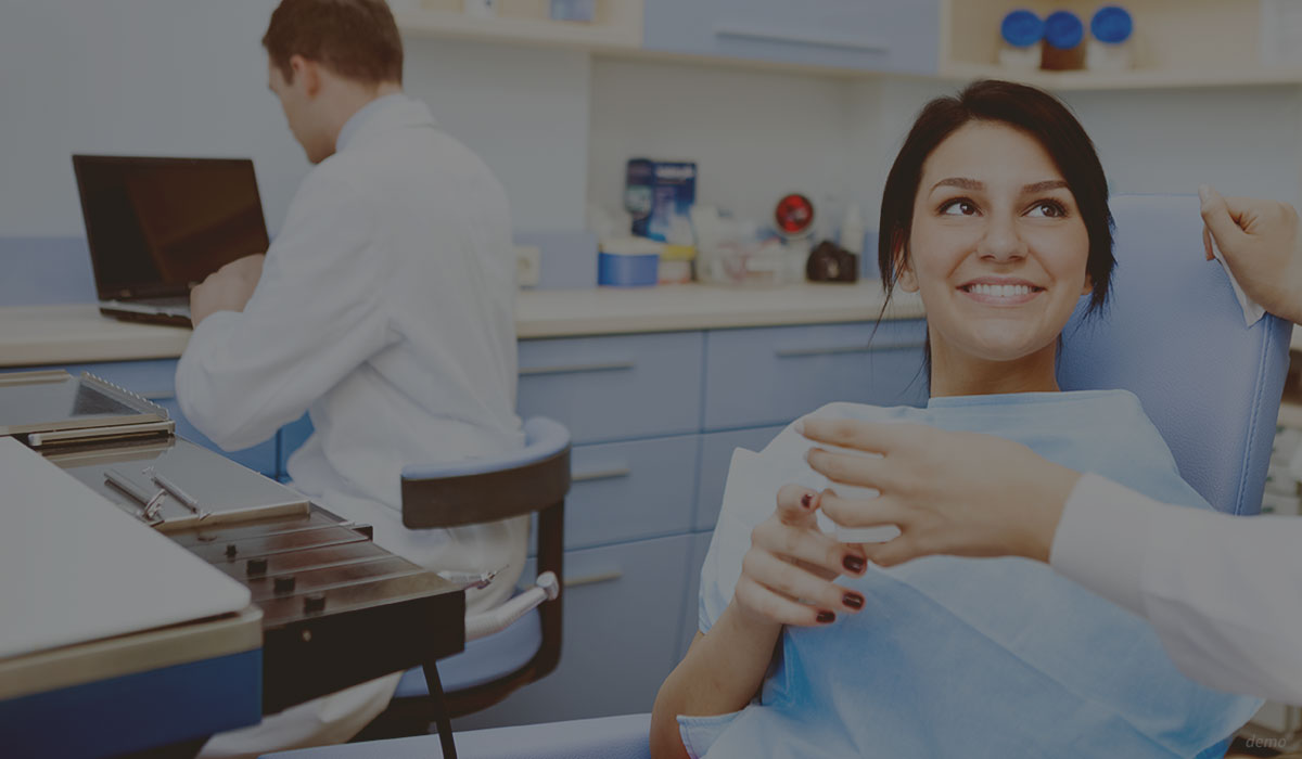 Holly Dentistry - Dr. Rhonda M. Hennessy - Holly, MI - Slider 02